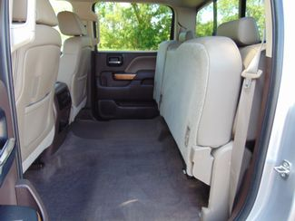 2014 Chevrolet Silverado Crew 1500 LTZ Alexandria, Minnesota 27