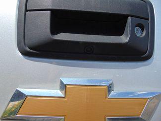 2014 Chevrolet Silverado Crew 1500 LTZ Alexandria, Minnesota 32