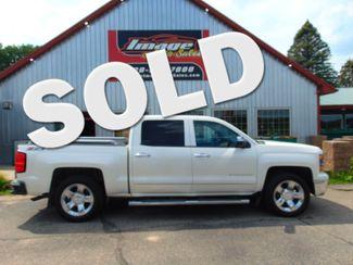 2014 Chevrolet Silverado 1500 LTZ in Alexandria, Minnesota 56308
