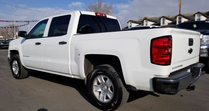 2014 Chevrolet Silverado 1500 LT 4x4  city Utah  Autos Inc  in , Utah