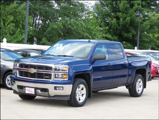 2014 Chevrolet Silverado 1500 in Des Moines Iowa