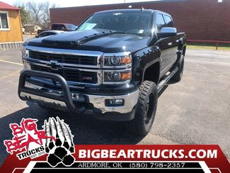 2014 Chevrolet Silverado 1500 LTZ Z71 in Oklahoma City OK