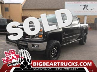 2014 Chevrolet Silverado 1500 LTZ | Ardmore, OK | Big Bear Trucks (Ardmore) in Ardmore OK