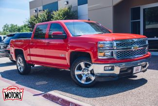 2014 Chevrolet Silverado 1500 Crew Cab in Arlington, Texas 76013