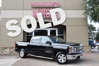2014 Chevrolet Silverado 1500 LT in Arlington, TX, Texas 76013