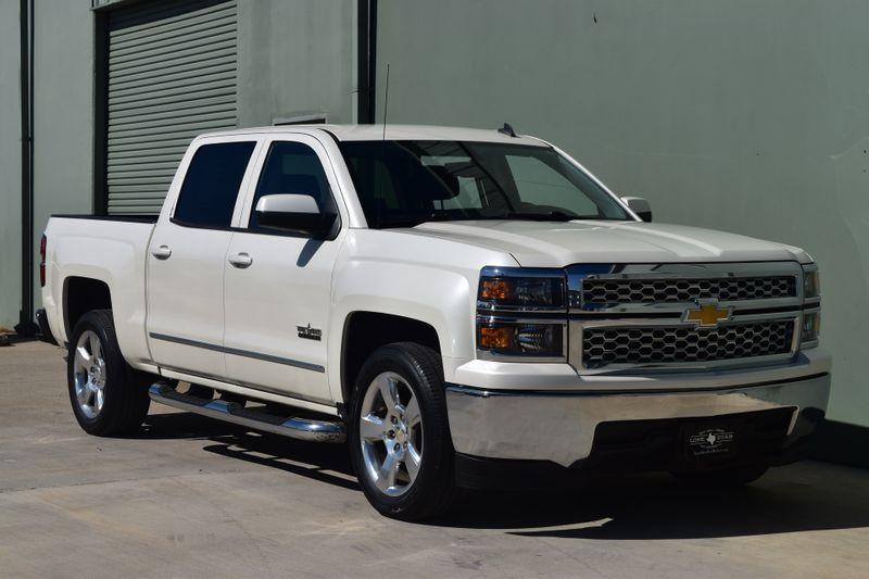 2014 Chevrolet Silverado 1500 LT | Arlington, TX | Lone Star Auto Brokers, LLC