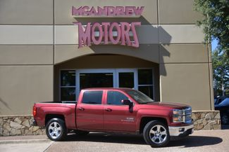2014 Chevrolet Silverado 1500 LT in Arlington, Texas 76013