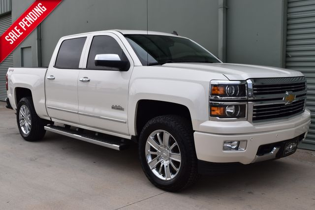 2014 Chevrolet Silverado 1500 High Country | Arlington, TX | Lone Star Auto Brokers, LLC-[ 4 ]