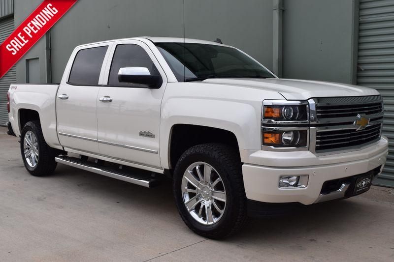 2014 Chevrolet Silverado 1500 High Country   Arlington, TX   Lone Star Auto Brokers, LLC