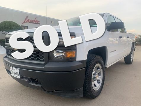2014 Chevrolet Silverado 1500 W/T in Dallas