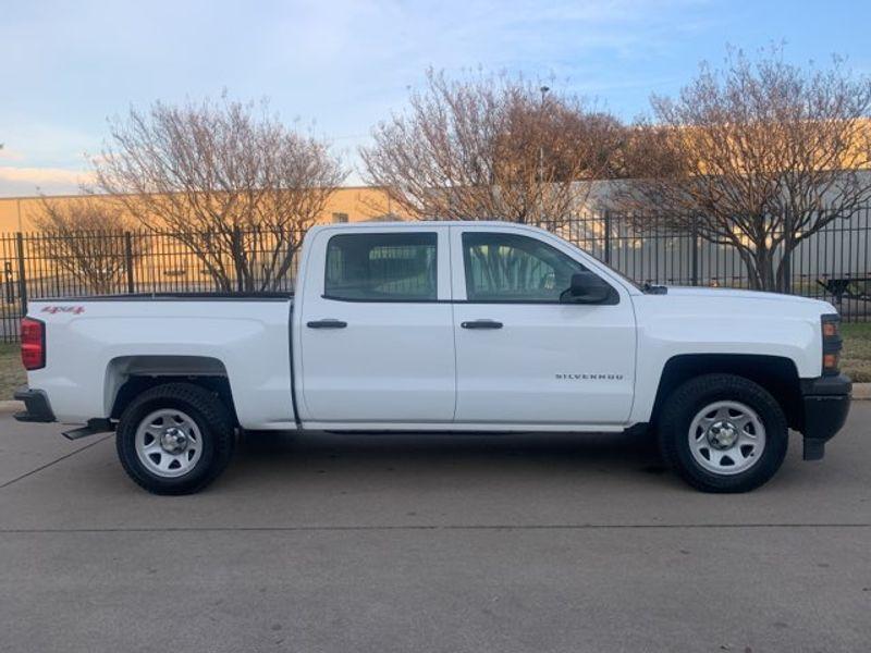 2014 Chevrolet Silverado 1500 WT  city TX  MM Enterprise Motors  in Dallas, TX
