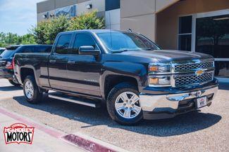 2014 Chevrolet Silverado 1500 Double Cab LT in Arlington, Texas 76013