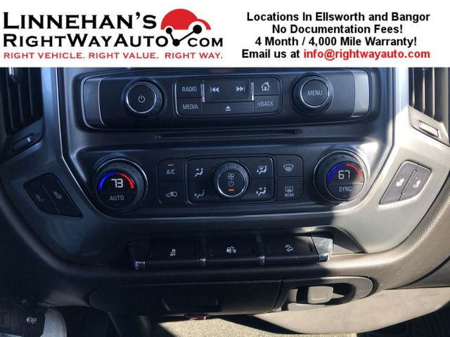 2014 Chevrolet Silverado 1500 LT in Bangor, ME 04401
