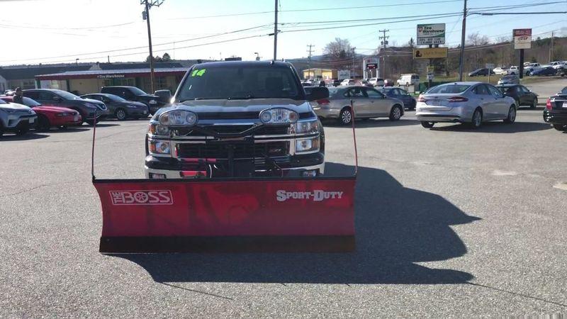 2014 Chevrolet Silverado 1500 LT  in Bangor, ME