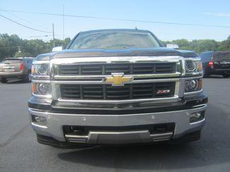 2014 Chevrolet Silverado 1500 LTZ Batesville, Mississippi 10