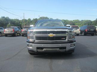 2014 Chevrolet Silverado 1500 LTZ Batesville, Mississippi 4
