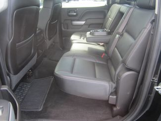 2014 Chevrolet Silverado 1500 LTZ Batesville, Mississippi 29