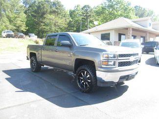 2014 Chevrolet Silverado 1500 LT Batesville, Mississippi 1