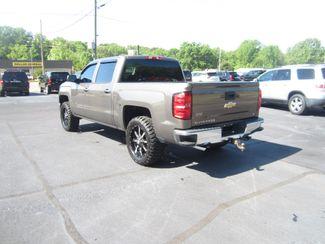2014 Chevrolet Silverado 1500 LT Batesville, Mississippi 6