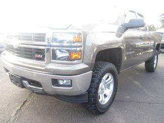 2014 Chevrolet Silverado 1500 LT Batesville, Mississippi 9