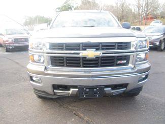 2014 Chevrolet Silverado 1500 LT Batesville, Mississippi 10