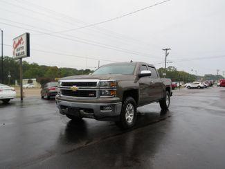 2014 Chevrolet Silverado 1500 LT Batesville, Mississippi 2