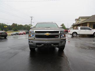 2014 Chevrolet Silverado 1500 LT Batesville, Mississippi 4