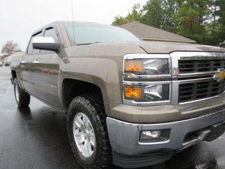 2014 Chevrolet Silverado 1500 LT Batesville, Mississippi 8