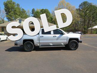 2014 Chevrolet Silverado 1500 LT Batesville, Mississippi