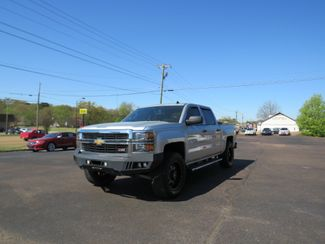2014 Chevrolet Silverado 1500 LT Batesville, Mississippi 3
