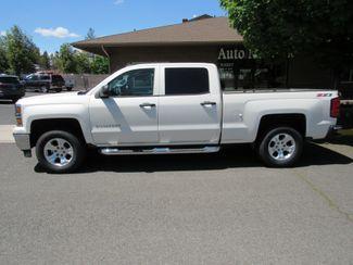 2014 Chevrolet Silverado 1500 LT Bend, Oregon 1