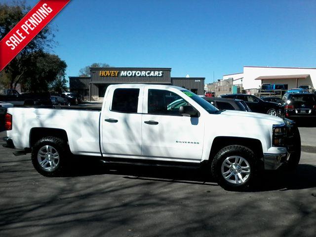 2014 Chevrolet Silverado 1500 LT Boerne, Texas