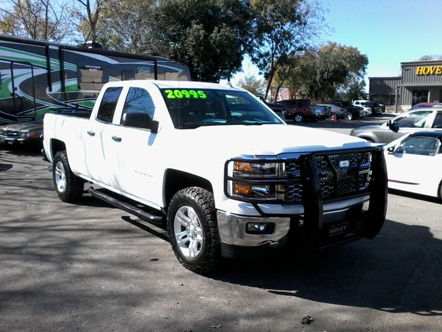 2014 Chevrolet Silverado 1500 LT Boerne, Texas 1