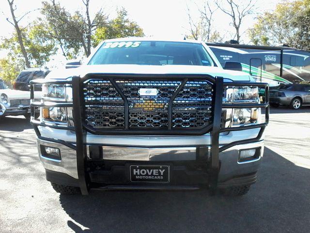 2014 Chevrolet Silverado 1500 LT Boerne, Texas 10