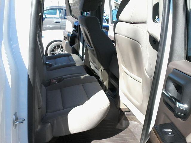 2014 Chevrolet Silverado 1500 LT Boerne, Texas 17