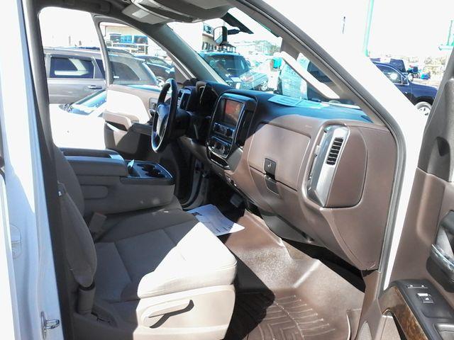 2014 Chevrolet Silverado 1500 LT Boerne, Texas 18