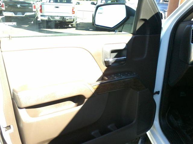 2014 Chevrolet Silverado 1500 LT Boerne, Texas 20