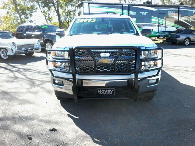 2014 Chevrolet Silverado 1500 LT Boerne, Texas 2