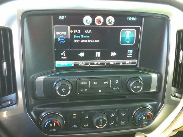 2014 Chevrolet Silverado 1500 LT Boerne, Texas 24