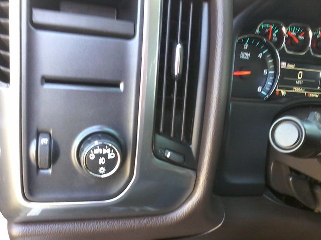 2014 Chevrolet Silverado 1500 LT Boerne, Texas 26