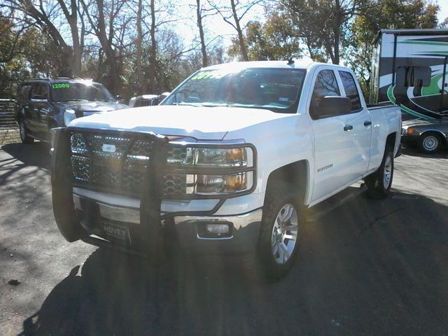 2014 Chevrolet Silverado 1500 LT Boerne, Texas 3