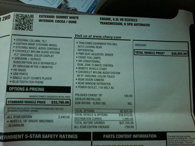 2014 Chevrolet Silverado 1500 LT Boerne, Texas 40