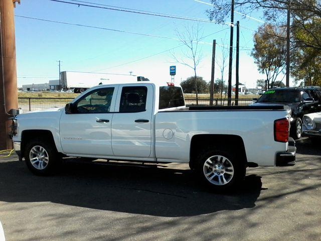 2014 Chevrolet Silverado 1500 LT Boerne, Texas 4