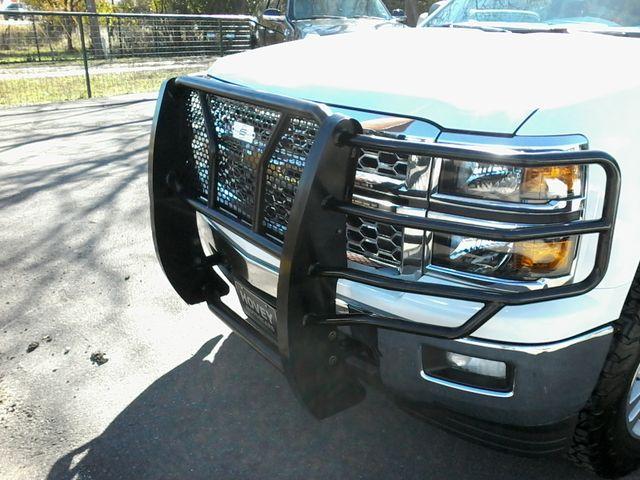 2014 Chevrolet Silverado 1500 LT Boerne, Texas 13