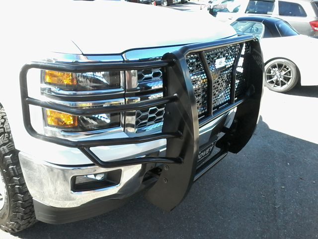 2014 Chevrolet Silverado 1500 LT Boerne, Texas 14