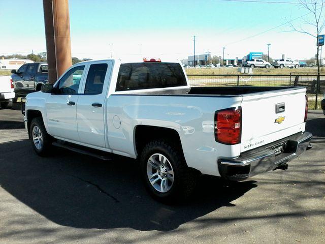 2014 Chevrolet Silverado 1500 LT Boerne, Texas 5
