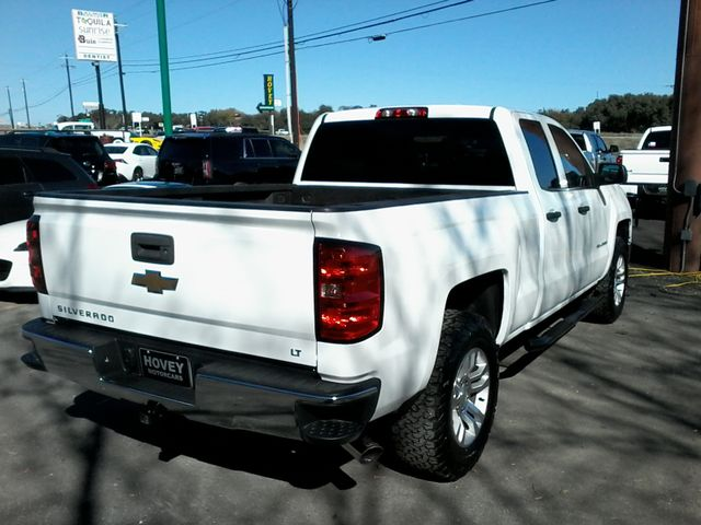 2014 Chevrolet Silverado 1500 LT Boerne, Texas 7