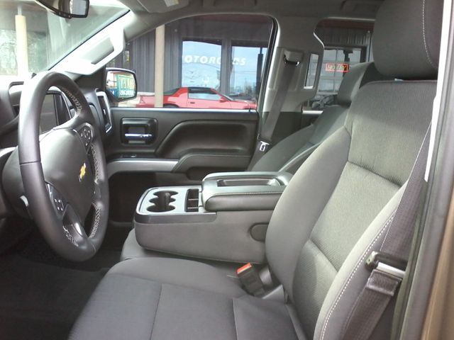 2014 Chevrolet Silverado 1500 LT Z71 Boerne, Texas 12