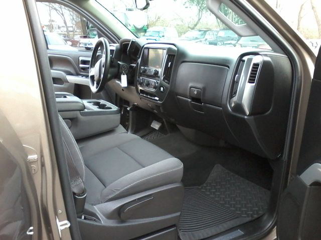 2014 Chevrolet Silverado 1500 LT Z71 Boerne, Texas 15