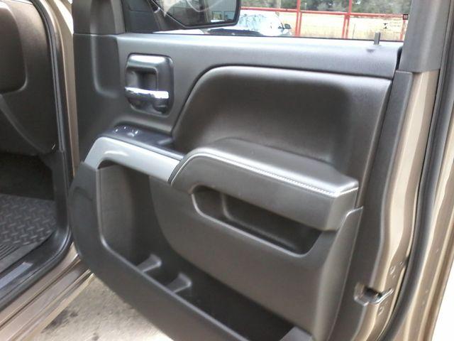 2014 Chevrolet Silverado 1500 LT Z71 Boerne, Texas 16